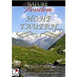 Nature Wonders  HOHE TAUERN Austria