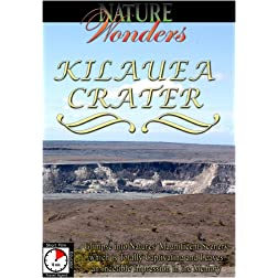 Nature Wonders  KILAUEA CRATER Hawai'i