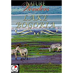 Nature Wonders  LAKE BOGORIA Kenya