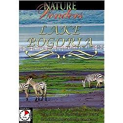 Nature Wonders  LAKE BOGORIA Kenya