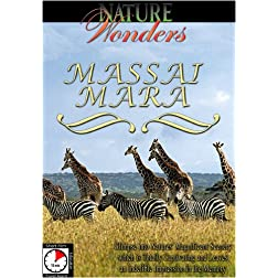 Nature Wonders  MASSAI MARA Kenya