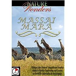 Nature Wonders  MASSAI MARA Kenya