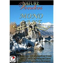 Nature Wonders  MONO LAKE U.S.A.