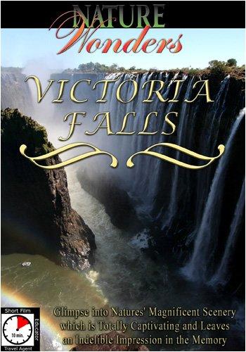 Nature Wonders  VICTORIA FALLS Zimbabwe