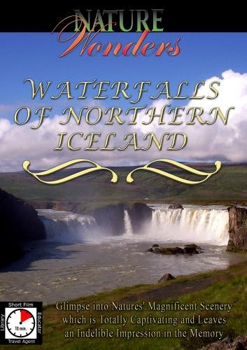 Nature Wonders  WATERFALLS OF NORTHERN ICELAND Iceland