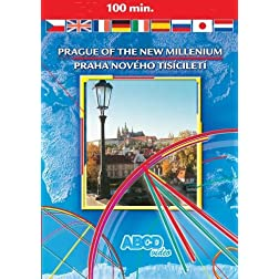 Prague Of The New Millenium [PAL]