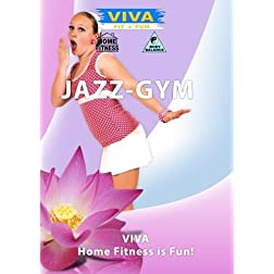 Viva  JAZZ-GYM Body Training With A Funny Beat
