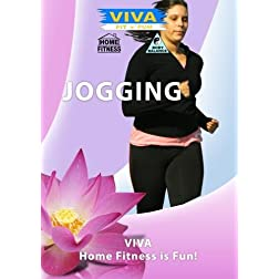 Viva  JOGGING Fitness Through Running