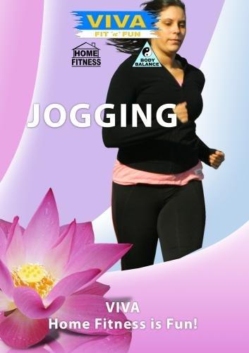 Viva  JOGGING Fitness Through Running