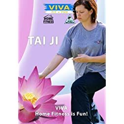 Viva  TAI JI Easy Fitness Exercises For Any Age Group