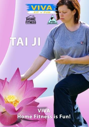 Viva  TAI JI Easy Fitness Exercises For Any Age Group