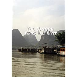 The Dragon  The Dragon: Peaks in Li River