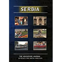 Serbia Royalty Free Stock Footage