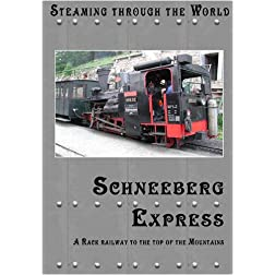 Steaming Through Austria  Schneebergbahn A Rack Railway to the top of the Schneeberg (PAL)