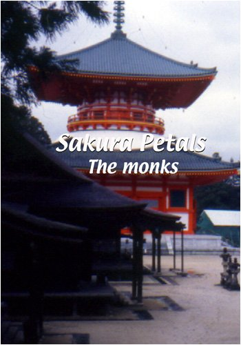 Sakura Petals  Sakura Petals: The Monks