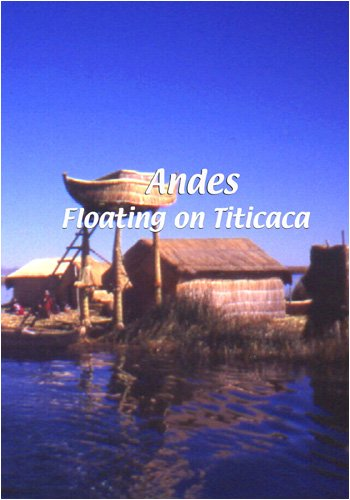 Andes  Andes: Floating on Titicaca