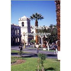 Andes  Andes: Conquistadors