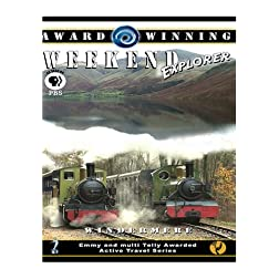 Weekend Explorer  Windermere, England [HD DVD]