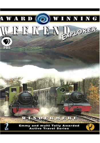 Weekend Explorer  Windermere, England [HD DVD]