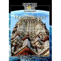 Cosmos Global Documentaries  MONUMENTAL TREASURES OF THE WORLD Episode 3