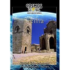 Cosmos Global Documentaries  SICILY -Treasure Trove Of History