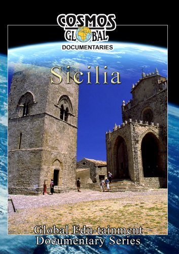 Cosmos Global Documentaries  SICILY -Treasure Trove Of History