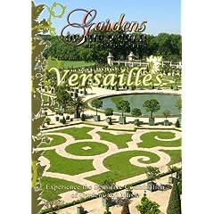 Gardens of the World  VERSAILLES Paris, France