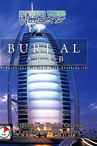 Modern Times Wonders  BURJ AL ARAB Dubai
