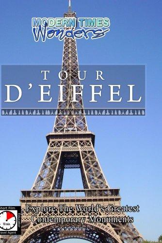 Modern Times Wonders  TOUR D'EIFFEL Paris/France
