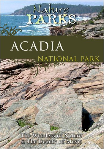Nature Parks  ACADIA New England
