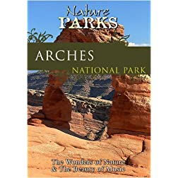 Nature Parks  ARCHES PARK Utah