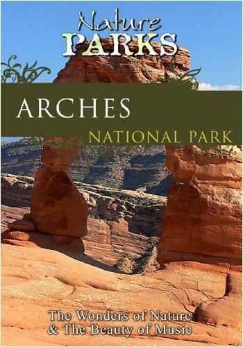 Nature Parks  ARCHES PARK Utah