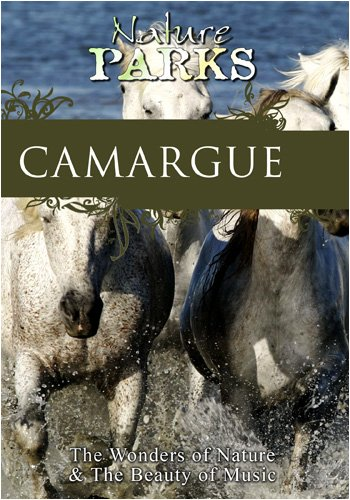 Nature Parks  CAMARGUE Provence, France
