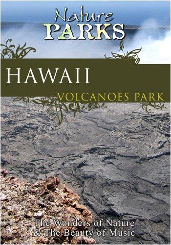 Nature Parks  HAWAI'I VOLCANOES PARK