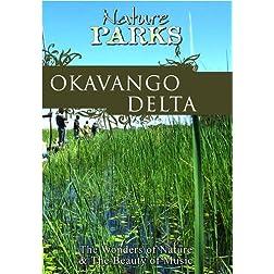 Nature Parks  OKAVANGO DELTA Botswana