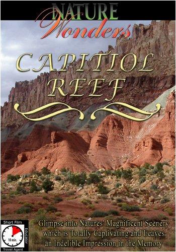 Nature Wonders  CAPITOL REEF U.S.A.