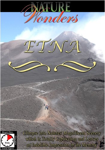 Nature Wonders  ETNA Italy