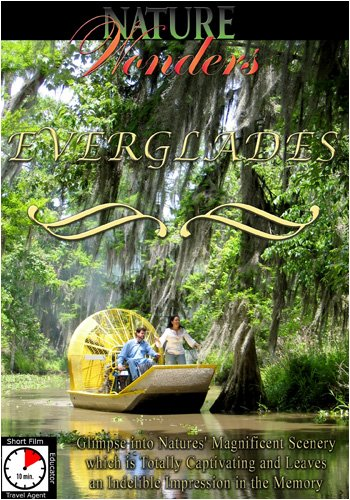 Nature Wonders  EVERGLADES U.S.A.
