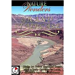 Nature Wonders  GRAND STAIRCASE U.S.A.
