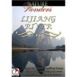 Nature Wonders  LIJIANG RIVER China