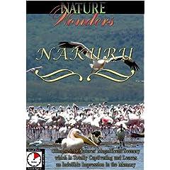 Nature Wonders  NAKURU Kenya