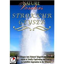 Nature Wonders  STROKKUR GEYSIR Iceland