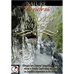 Nature Wonders  TAROKO GORGE Taiwan