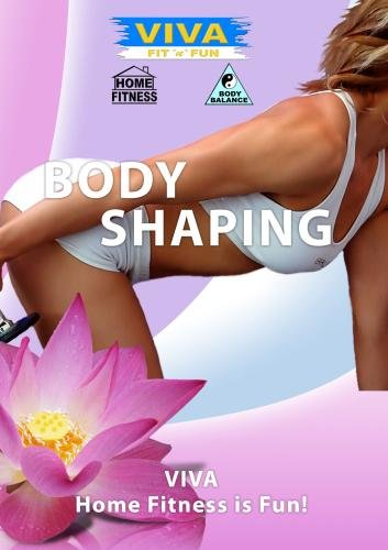 Viva  BODY SHAPING For A Trim And Beautiful Figure
