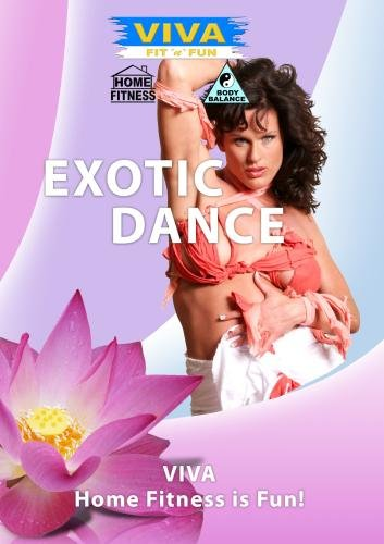 Viva  EXOTIC DANCE Sensual Fitness Training