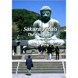 Sakura Petals  Sakura Petals: The Shogun