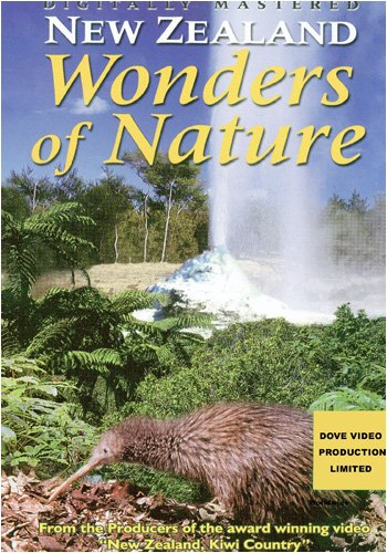 New Zealand Wonders of Nature