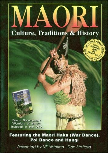 (Import) MAORI Culture, Traditions & History