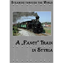 Steaming Through Austria A Fancy Train In Styria From Stainz to Preding-Wieselsdorf