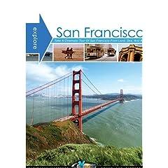 Explore San Francisco 2nd Edition